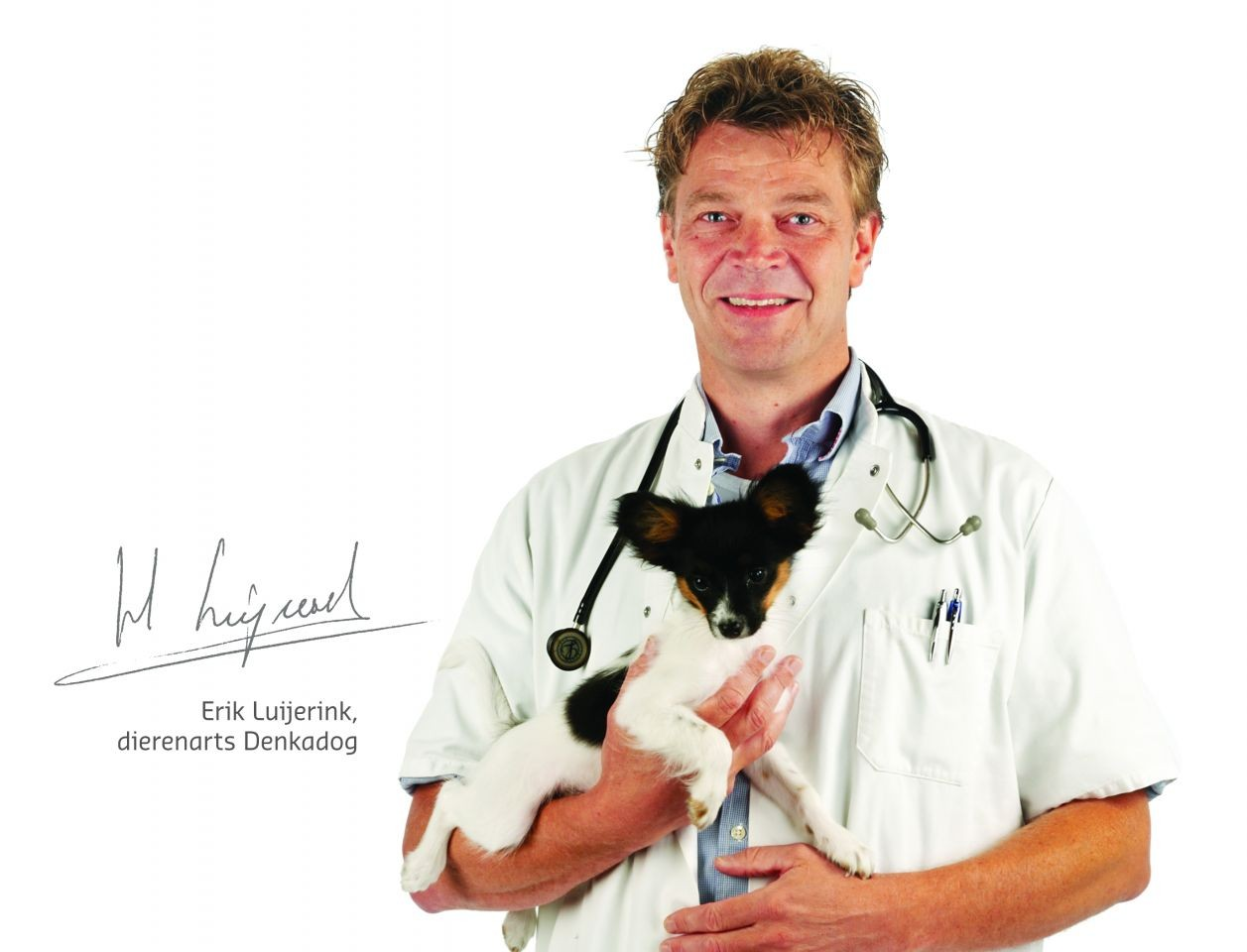 Gratis gezondheidscontrole en vaccinatie voor je huisdier!